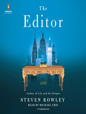 cover image of The Editor