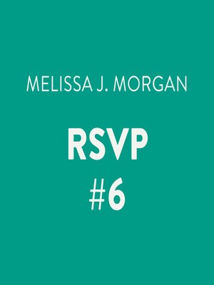 cover image of RSVP