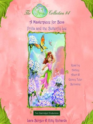 cover image of The Disney Fairies Collection, Volume 4