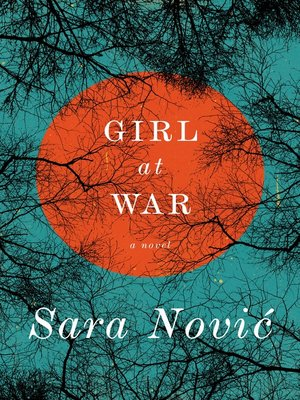 cover image of Girl at War