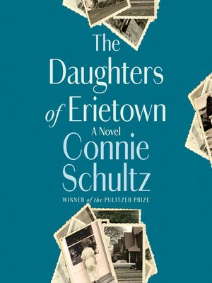 cover image of The Daughters of Erietown