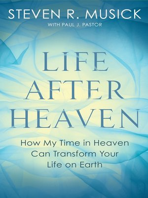cover image of Life After Heaven