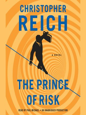 cover image of The Prince of Risk