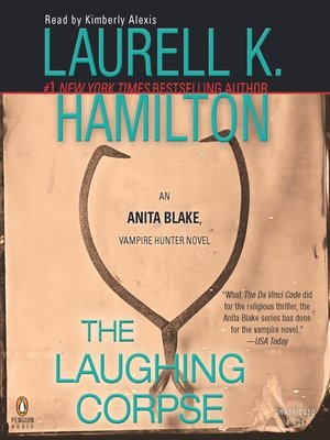 cover image of The Laughing Corpse