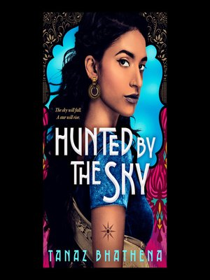 cover image of Hunted by the Sky