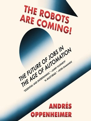 cover image of The Robots Are Coming!
