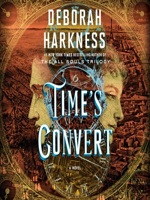 cover image of Time's Convert