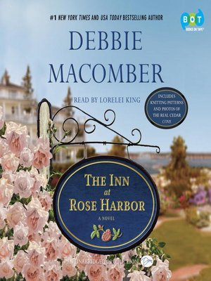 cover image of The Inn at Rose Harbor