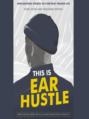 cover image of This Is Ear Hustle