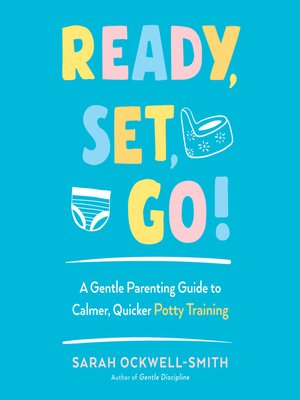 cover image of Ready, Set, Go!
