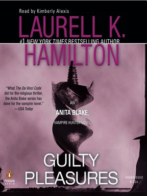 cover image of Guilty Pleasures