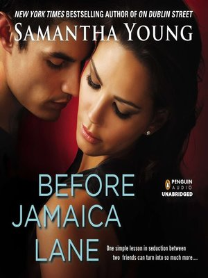cover image of Before Jamaica Lane