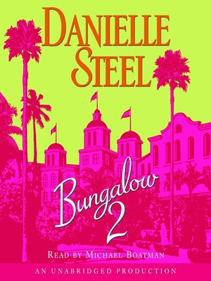 cover image of Bungalow 2