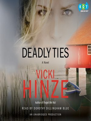 cover image of Deadly Ties