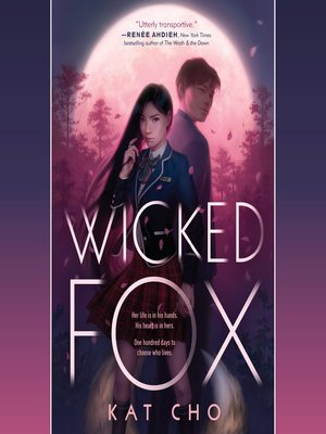 cover image of Wicked Fox