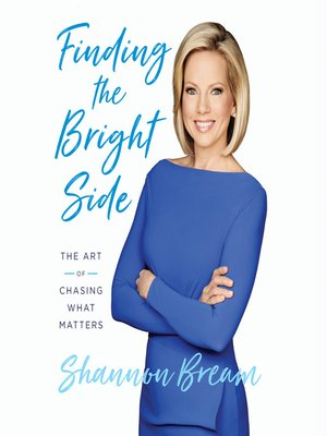 cover image of Finding the Bright Side