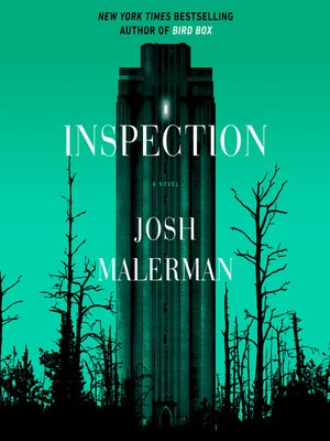 cover image of Inspection