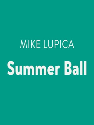 cover image of Summer Ball