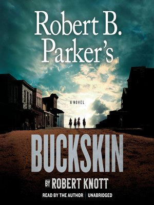 cover image of Robert B. Parker's Buckskin