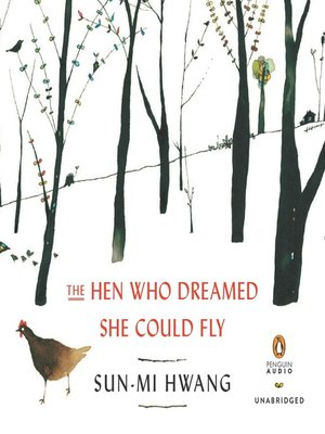 cover image of The Hen Who Dreamed She Could Fly
