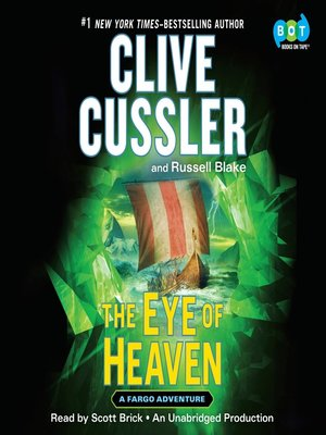 cover image of The Eye of Heaven