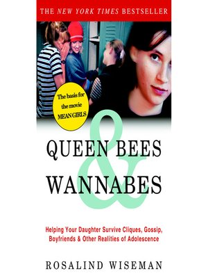 cover image of Queen Bees and Wannabes