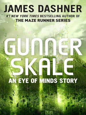 cover image of Gunner Skale