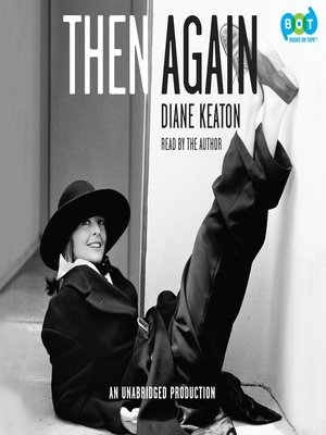 cover image of Then Again