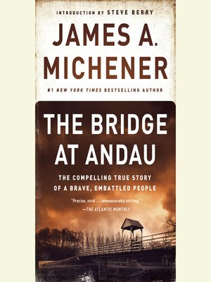 cover image of The Bridge at Andau
