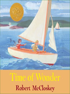 cover image of Time of Wonder
