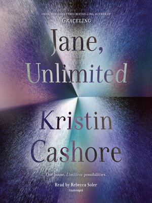 cover image of Jane, Unlimited