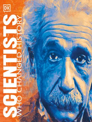 cover image of Scientists Who Changed History