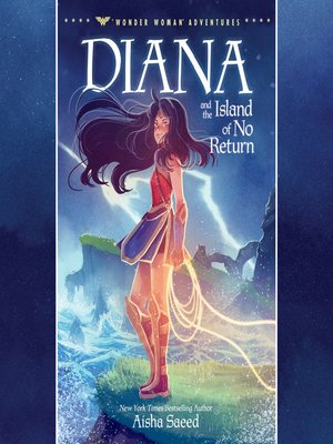 cover image of Diana and the Island of No Return