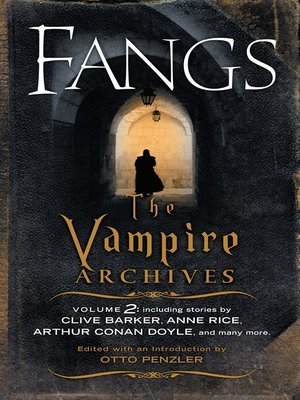 cover image of Fangs
