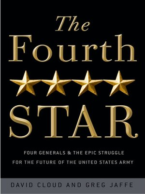 cover image of The Fourth Star