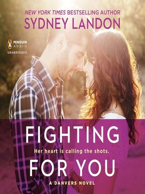 cover image of Fighting for You