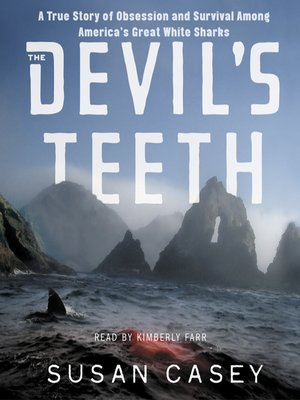 cover image of The Devil's Teeth