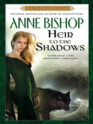 cover image of Heir to the Shadows