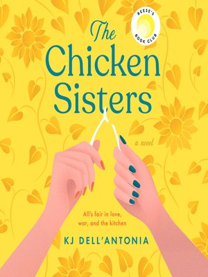 cover image of The Chicken Sisters