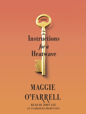 cover image of Instructions for a Heatwave