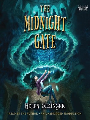 cover image of The Midnight Gate