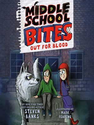 cover image of Middle School Bites