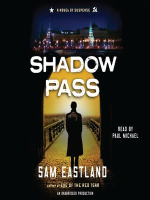 cover image of Shadow Pass