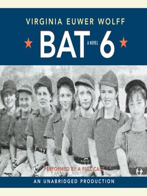 cover image of BAT 6
