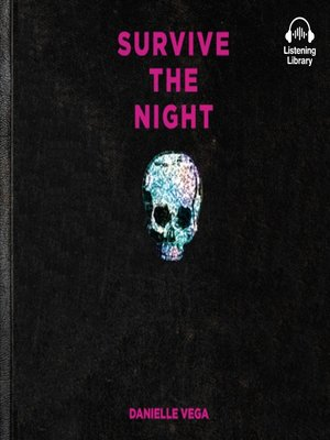 cover image of Survive the Night