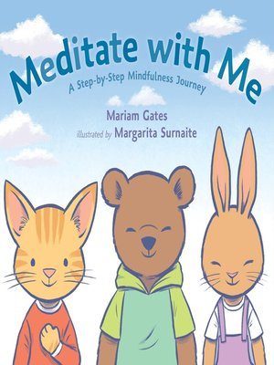cover image of Meditate with Me