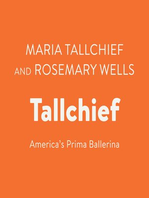 cover image of Tallchief