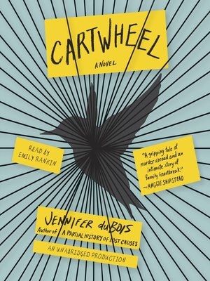 cover image of Cartwheel