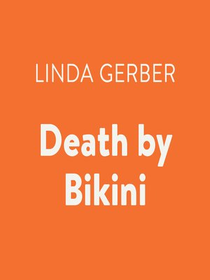 cover image of Death by Bikini