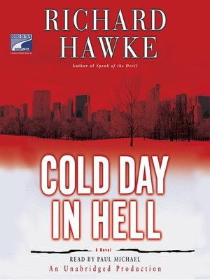 cover image of Cold Day in Hell